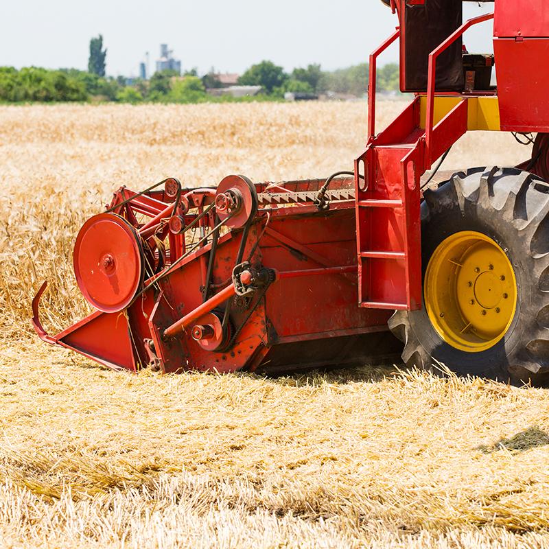 農業機械配件